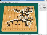 Edition d'un fichier SGF (goban version 3D)