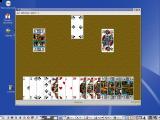 le jeu sous KDE