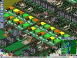 Ville moyennement développée