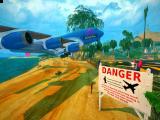 SupertuxKart0-9-Paradisio_Landing